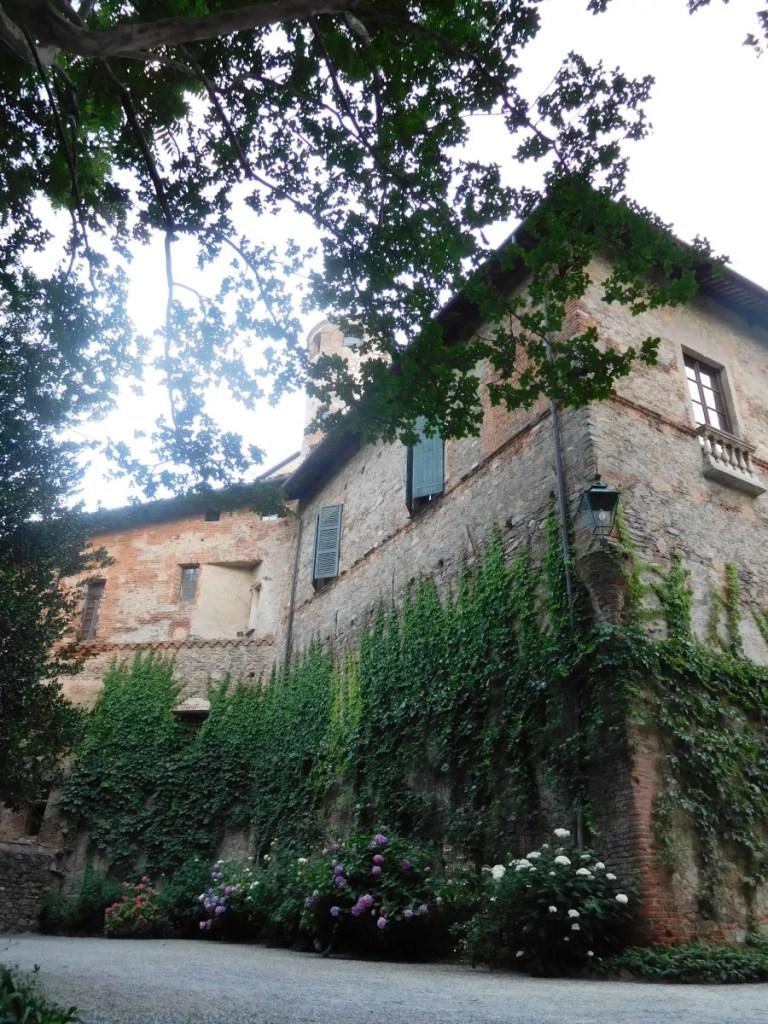 Castello della Manta a Saluzzo