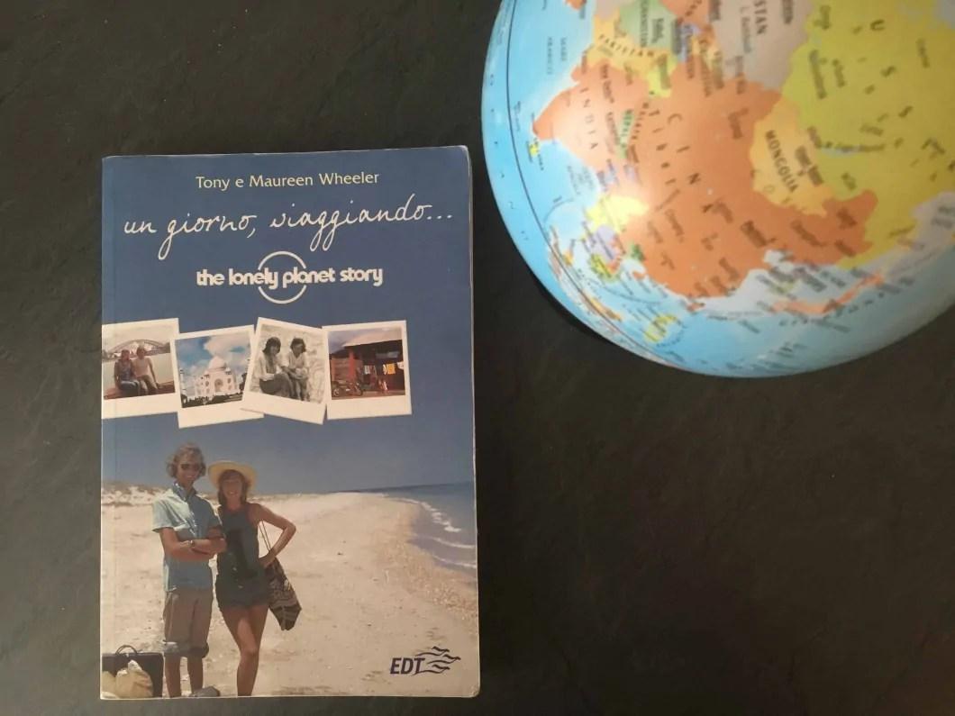The Lonely Planet Story: un giorno viaggiando
