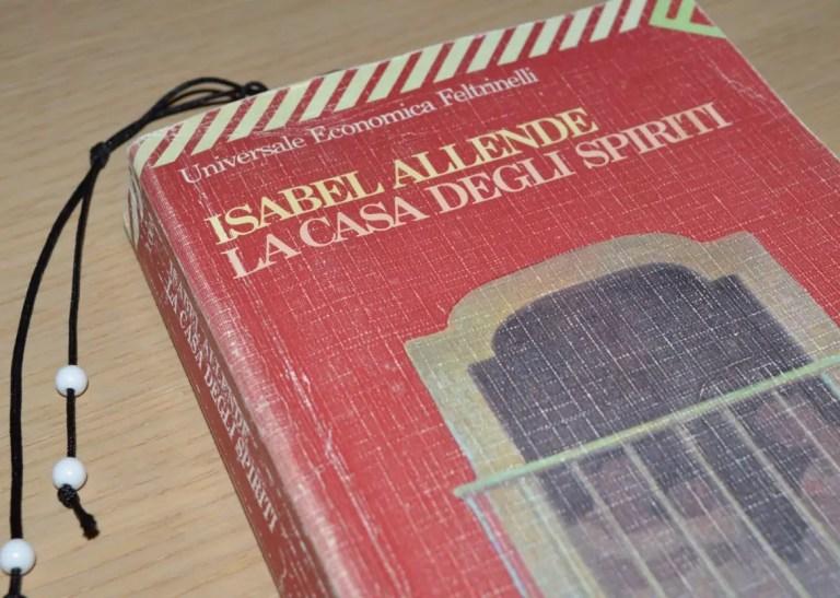 La casa degli spiriti di Isabel Allende