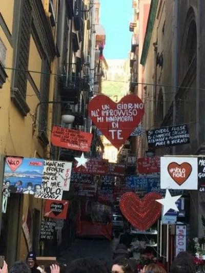 Il vero cuore dell'anima napoletana