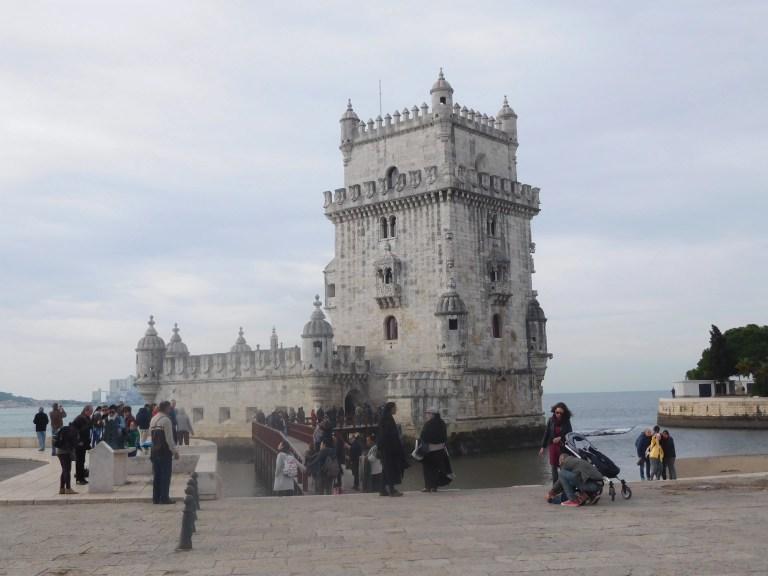 Torre di Bélem