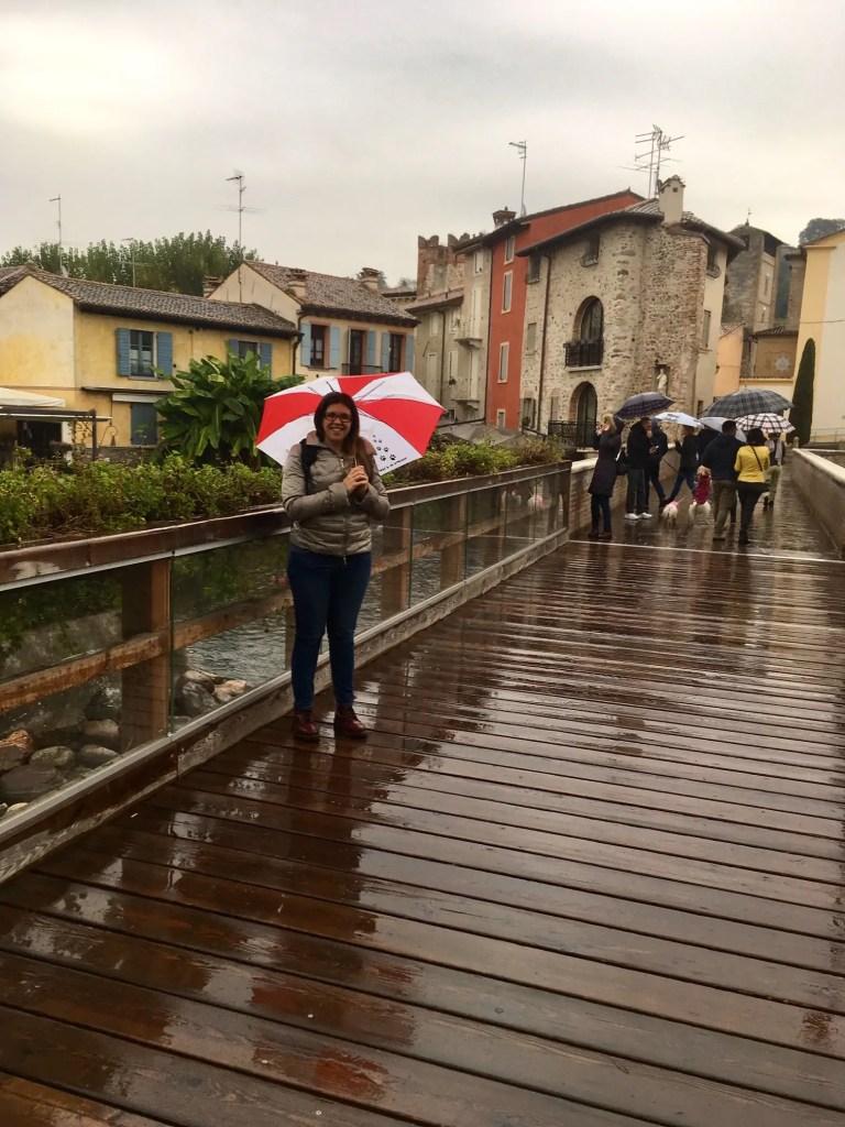 Il Ponte di Borghetto di Valeggio sul Mincio