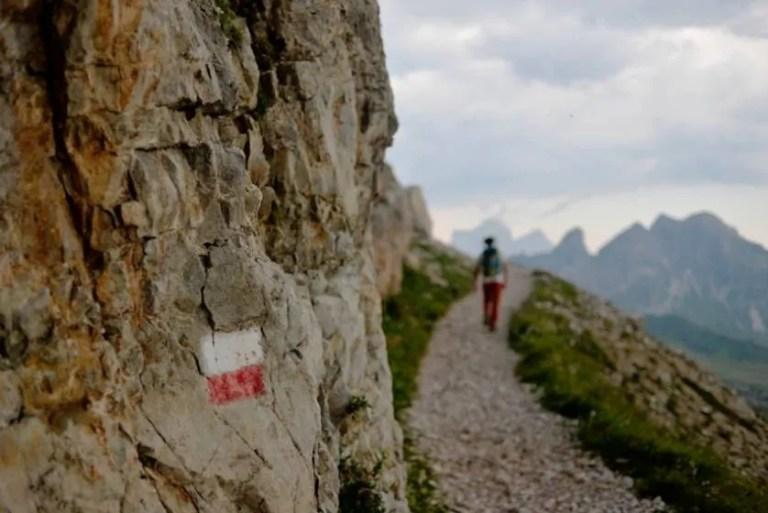 Va' Sentiero montagna