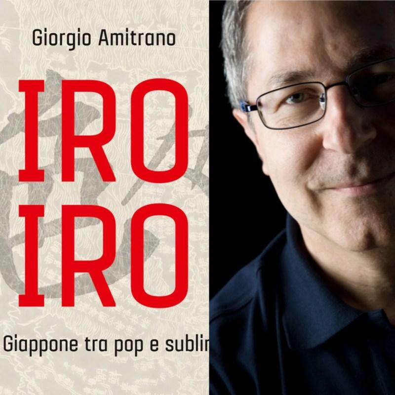 Iro iro Giorgio Amitrano