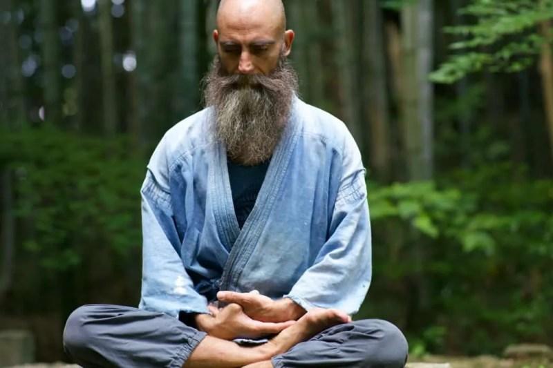 Andrea Loreni Funambolismo e Meditazione