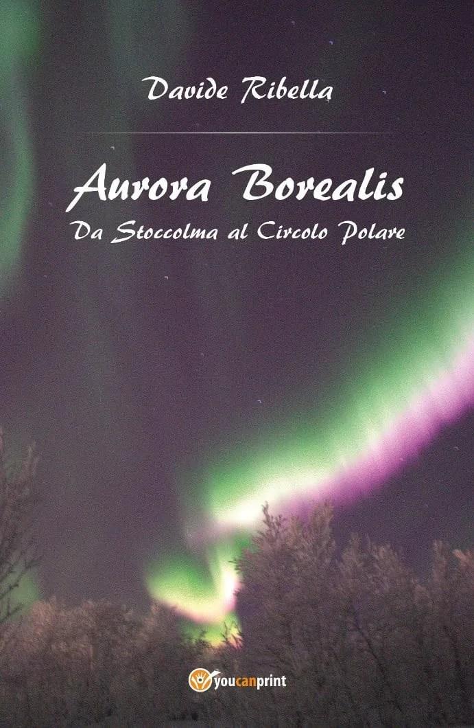 Aurora Borealis da Stoccolma al circolo polare