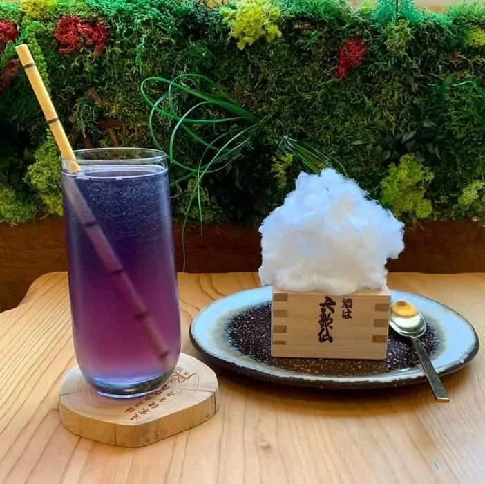 Kintsugi tea&cake un angolo di Giappone a Torino