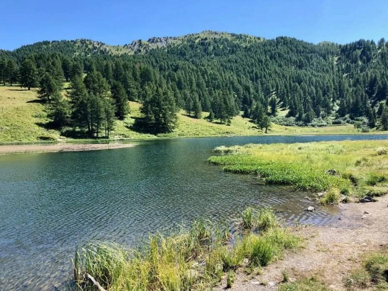 Cesana Lago Nero