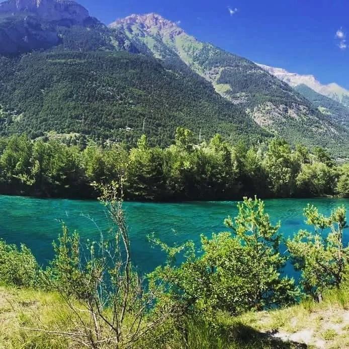 Lago Orfù a Oulx