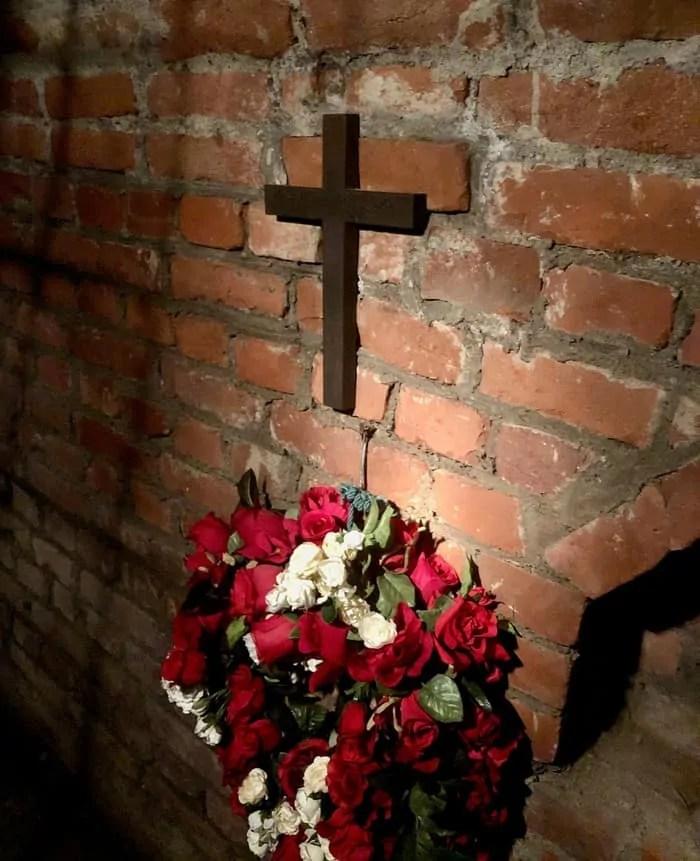 Il Memoriale di Pietro Micca