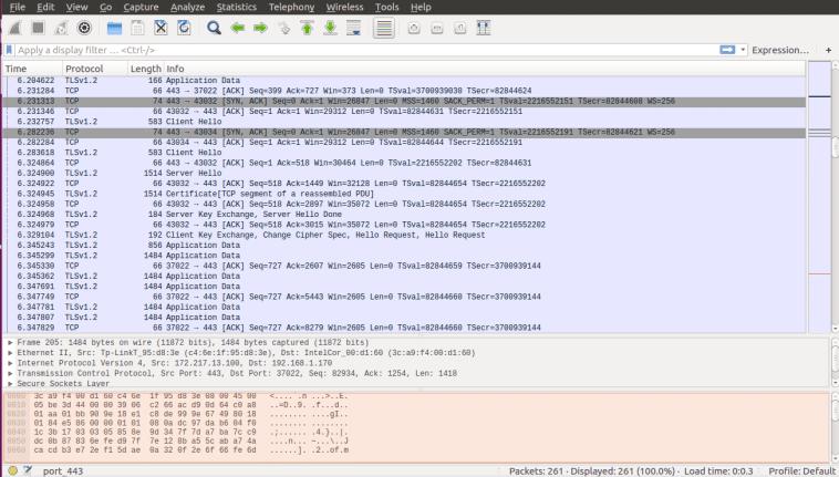 Como instalar o Wireshark no Ubuntu, LinuxMint e derivados