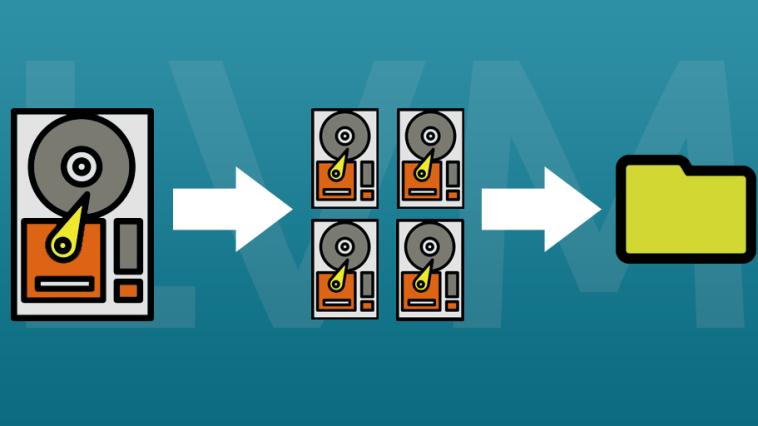 como-criar-agrupamento-disco-lvm-linux