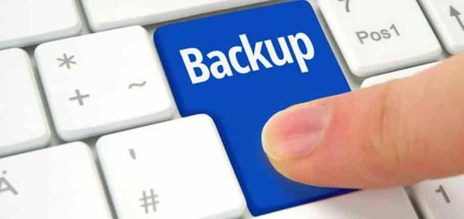 5 razões para as organizações realizarem backups regulares dos dados corporativos