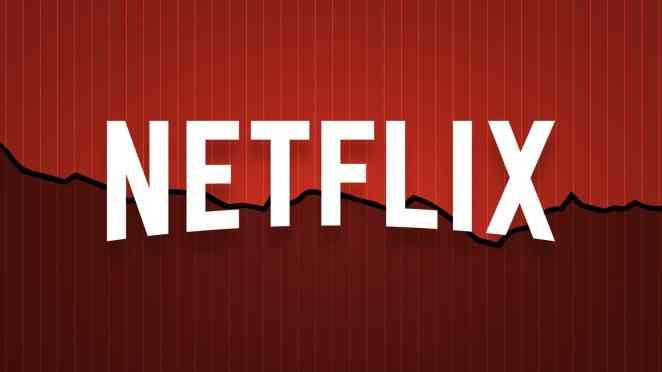 Netflix pode não permitir o compartilhamento da senha com amigos no futuro