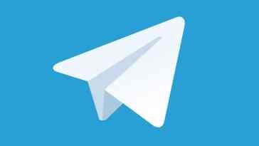 Telegram permite grupos de até 200 mil pessoas e bloqueio de conteúdo