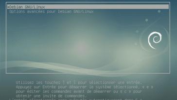Debian 9