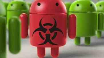 Malware HummingBad