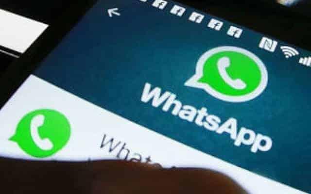 WhatsApp permite compartilhar status com Facebook e Instagram