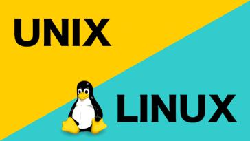 Unix vs. Linux: as diferenças entre eles e por que isso importa
