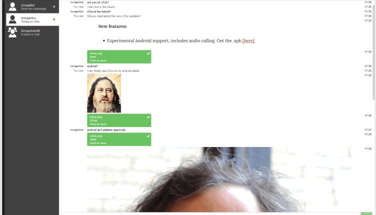 como-instalar-utox-no-ubuntu-debian-fedora-opensuse-3