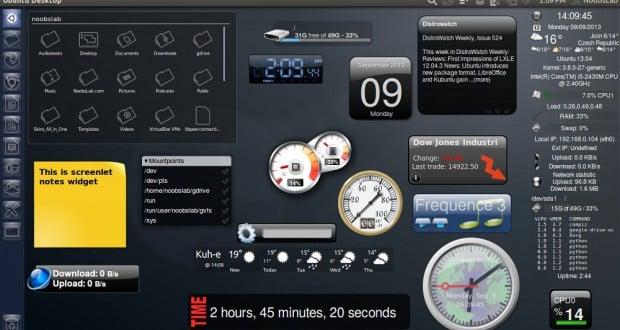 como-intalar-screenlets-no-ubuntu