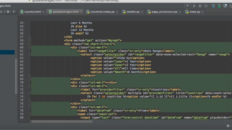 Como instalar o PyCharm no Ubuntu, Mint 18.1 e derivados