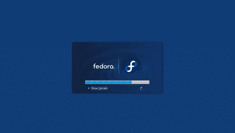 Fedora 27