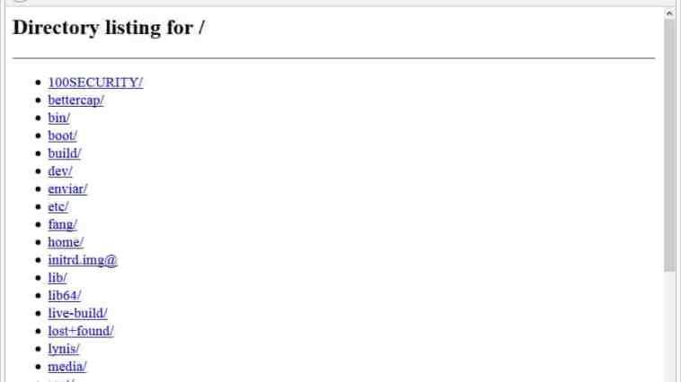Crie um servidor HTTP simples em poucos minutos
