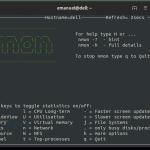 como-instalar-nmon-no-ubuntu-debian-fedora-monitorar-desempenho-linux