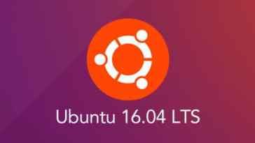 Imagens do Ubuntu 16.04.6 LTS são lançadas
