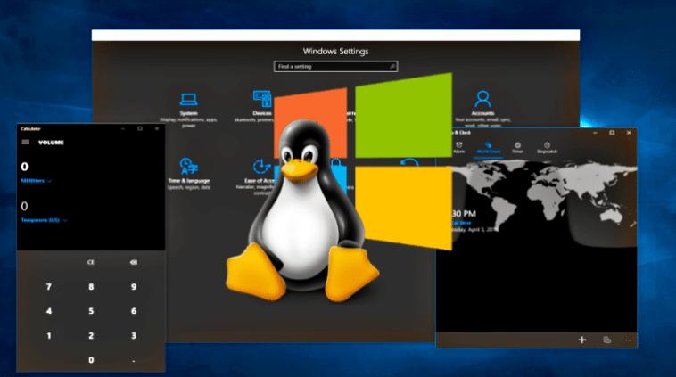 NVIDIA e Intel lançam drivers gráficos do Windows 10 para suporte a aplicativos WSL2 Linux