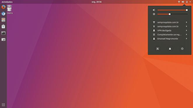 Review do Ubuntu 17.10 Beta 1