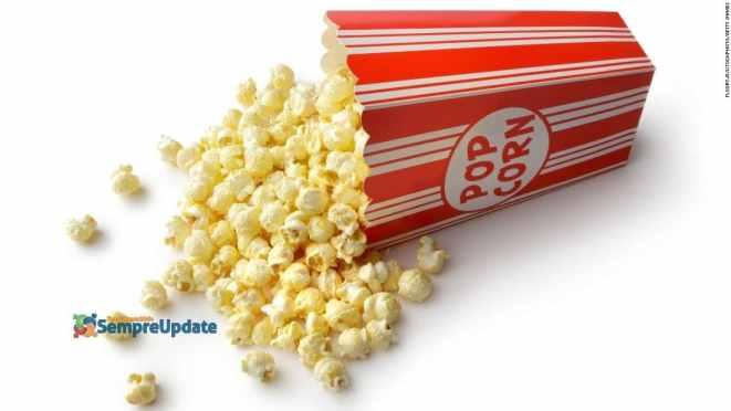 Popcorn Time.sh tem domínio desativado