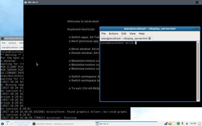 mir-fedora-ubuntu-linux