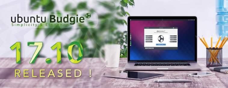 instalar o Desktop Budgie no Ubuntu
