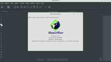 BlueGriffon