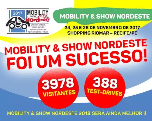 Mobility Show