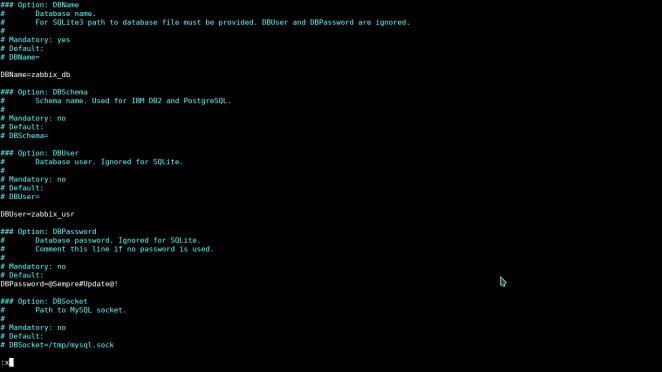 Como instalar o Zabbix Server 3.4 no Debian 9