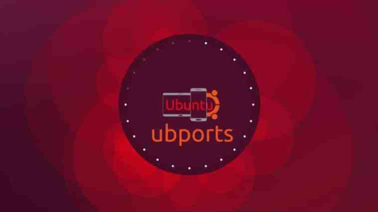 UBports lança o Ubuntu Touch OTA-4 para telefones
