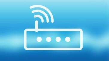 verificar a intensidade do sinal do WiFi