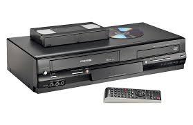 Gravador videocassete