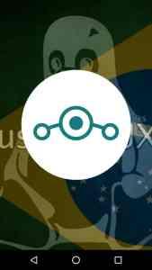 Logo - versão LineageOS