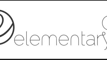 Elementary OS Logo