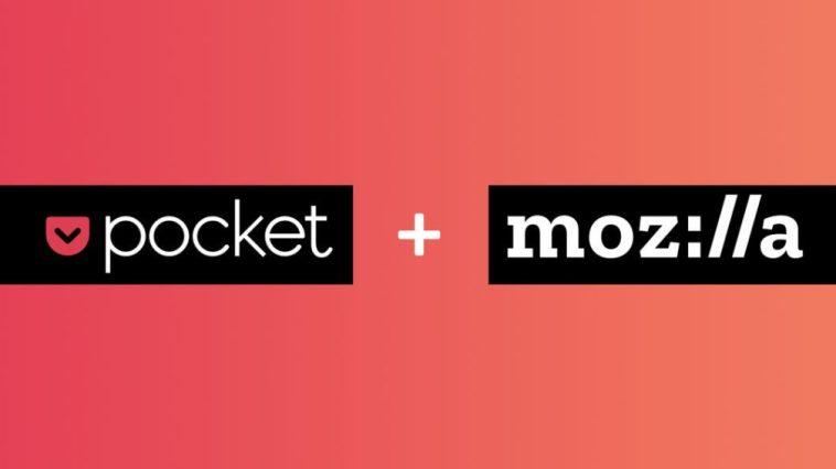Pocket Mozilla