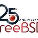 25 anos do FreeBSD