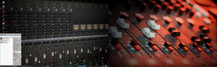 AV Linux, distribuição com vários softwares de áudio e vídeo, anuncia nova versão