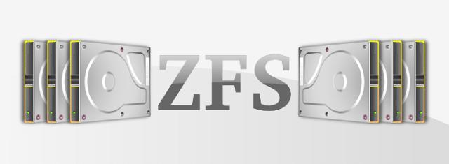 ZFS on Linux 0.8.2 lançado com compatibilidade com o Linux 5.3