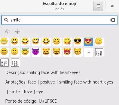 006-digitando-emojis-fedora