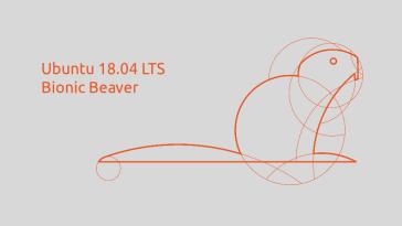 Ubuntu 18.04.1 LTS já está disponível