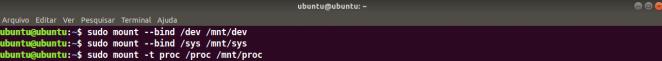 005 - Os erros mais comuns de inicialização em sistemas Linux